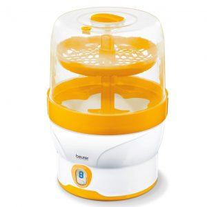 máy tiệt trùng bình sữa chính hãng beurer by 76