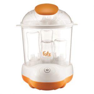 máy tiệt trùng bình sữa fatz