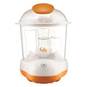máy tiệt trùng bình sữa và sấy khô fatz fb4906sl