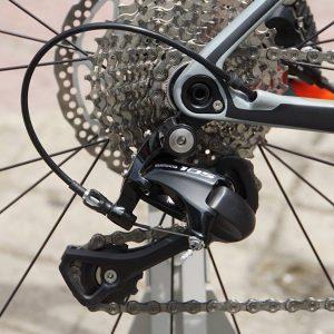kiểm tra các thông số kỹ thuật xe đạp thể thao