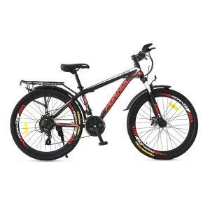xe đạp thể thao giá rẻ fornix fm26
