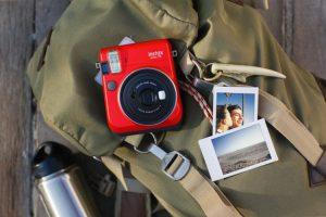 6 bước mua máy chụp ảnh lấy liền giá rẻ tốt nhất