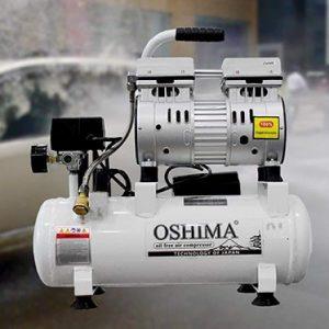 khả năng giải nhiệt máy nén khí