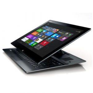 laptop cảm ứng sony