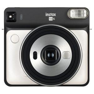 máy ảnh chụp lấy ngay fujifilm instax square sq6