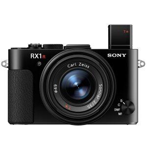máy ảnh du lịch là gì?