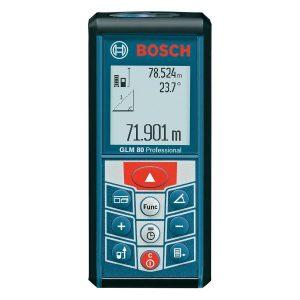 máy đo khoảng cách cầm tay bosch glm 80