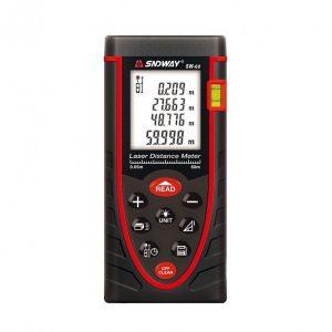 máy đo khoảng cách cao cấp sndway sw-60