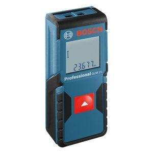 máy đo khoảng cách giá rẻ bosch glm 25
