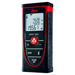 máy đo khoảng cách leica