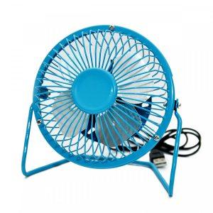 quạt usb giá rẻ fan lồng sắt 4 inches