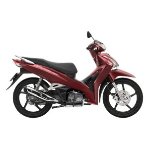 xe máy số honda future fi 2018