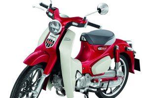 (Review) Xe máy số loại nào tốt nhất (2021): Sym, Suzuki, Honda hay Yamaha?