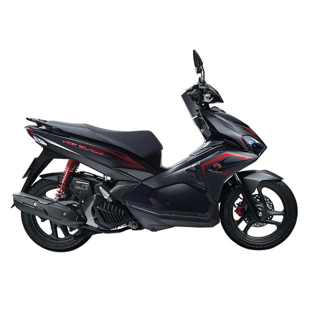 xe tay ga cho nam honda air blade 2019 125cc