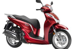 (Review) Xe tay ga loại nào tốt nhất (2021): Honda, Sym, Suzuki hay Yamaha?