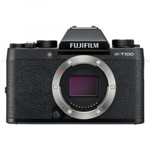 máy ảnh dslr fujifilm