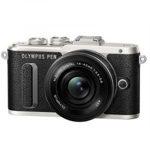 máy ảnh dslr olympus