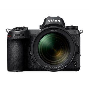 máy ảnh mirrorless là gì?