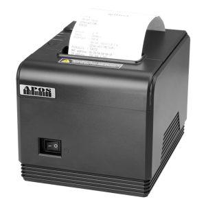 máy in hóa đơn cầm tay mini apos 220
