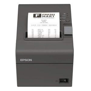 máy in hóa đơn giá rẻ epson tm-t82