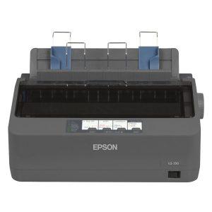 máy in hóa đơn in kim epson lq-350