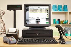 những phụ kiện cần thiết khi mua máy in hóa đơn?