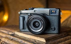 quan tâm đến kiểu dáng và thiết kế máy ảnh mirrorless