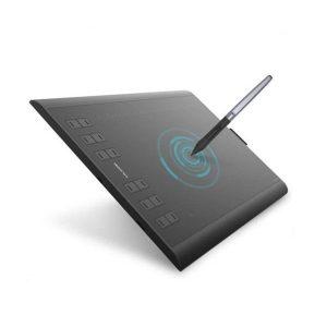 bảng vẽ điện tử cảm ứng huion h1060p
