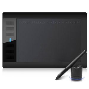 bảng vẽ điện tử giá rẻ gaomon 1060 pro