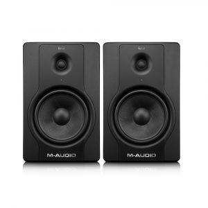 loa kiểm âm giá rẻ m-audio bx5 d3