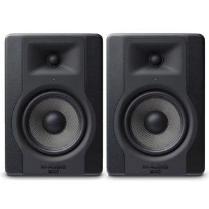 loa kiểm âm m audio