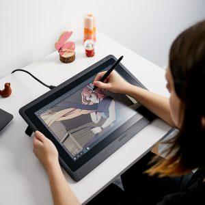quan tâm đến thiết kế kiểu dáng bảng vẽ điện tử