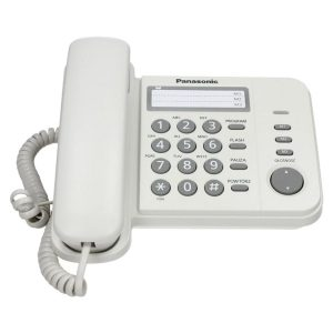 điện thoại bàn cao cấp panasonic kxts 520