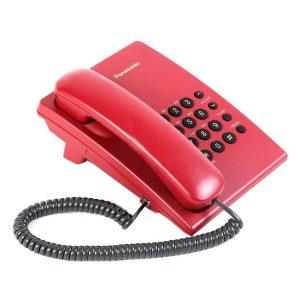 điện thoại bàn giá rẻ panasonic kx-ts500