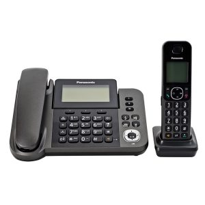điện thoại bàn là gì?