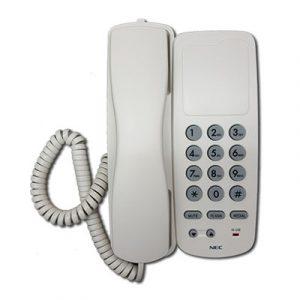 điện thoại bàn nec