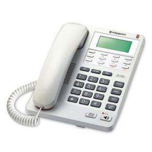 điện thoại bàn nippon