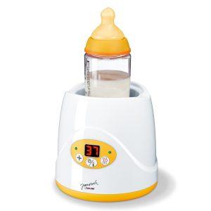 máy hâm sữa thức ăn cho bé beurer by 52