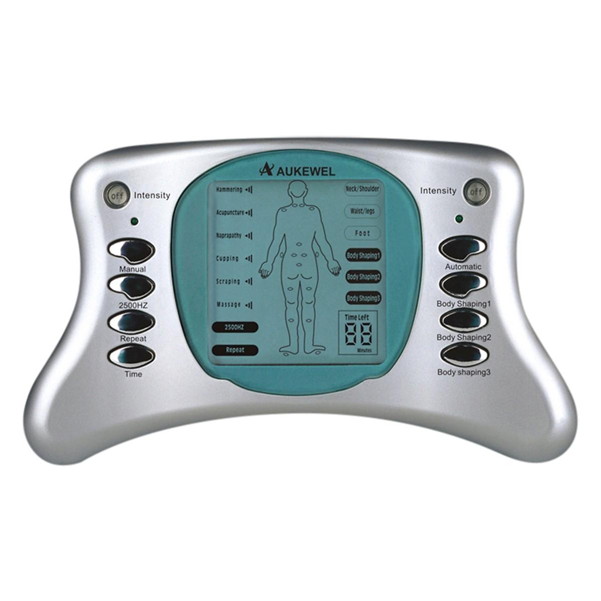 Thông tin cần biết để mua máy massage xung điện nào tốt nhất 3