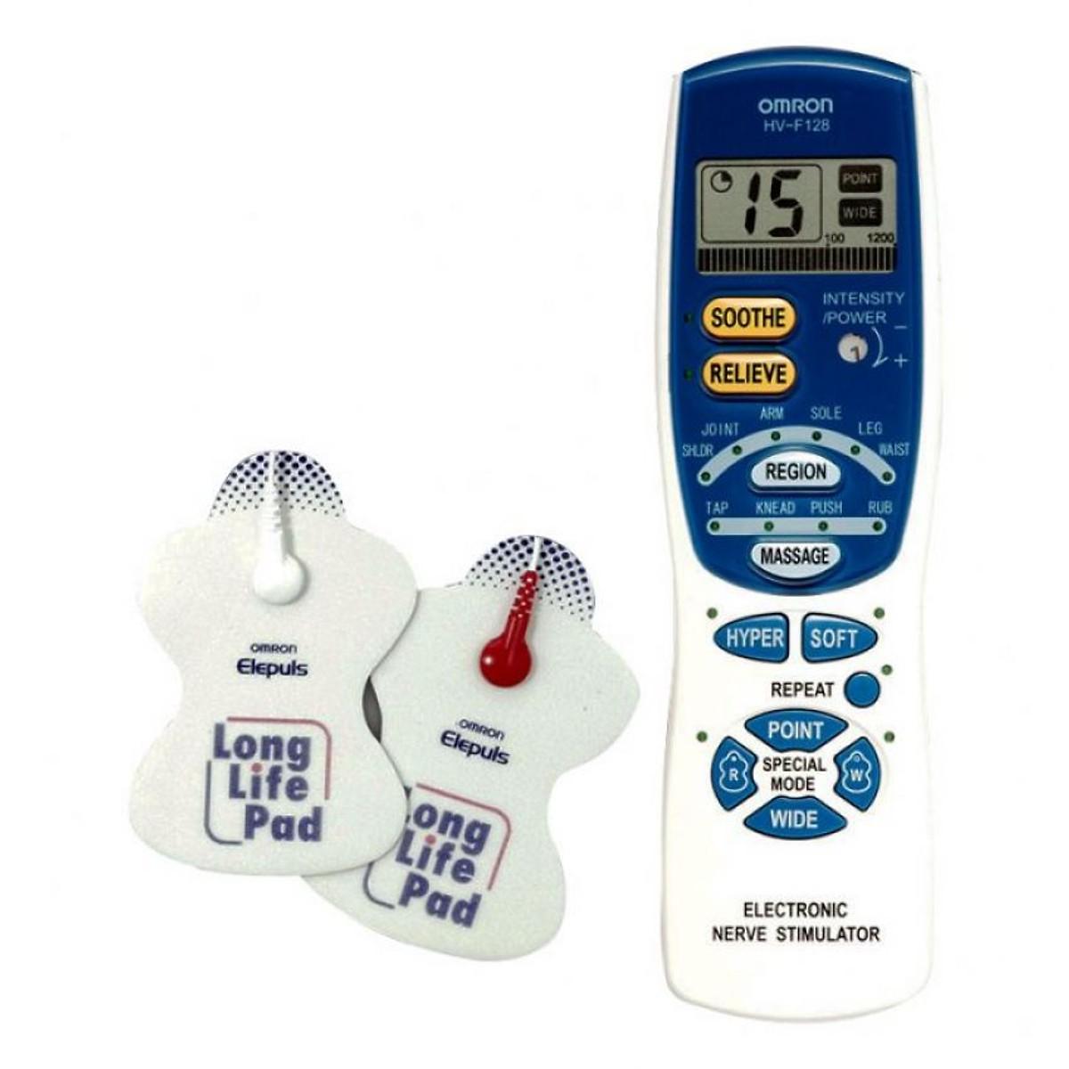Thông tin cần biết để mua máy massage xung điện nào tốt nhất 2
