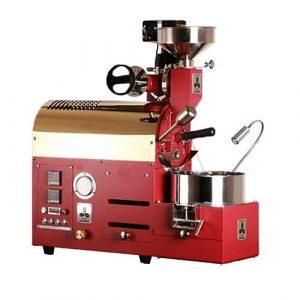 máy rang cà phê rio