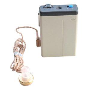 máy trợ thính giá rẻ rionet ha 20dx