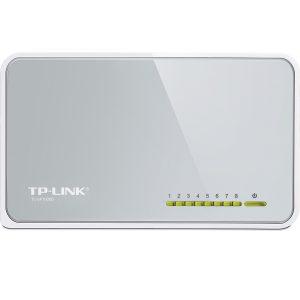 bộ chia mạng 8 cổng tp-link tl-sf1008d 10/100mbps