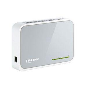 bộ chia mạng giá rẻ tp-link tl-sf1005d 10/100mbps