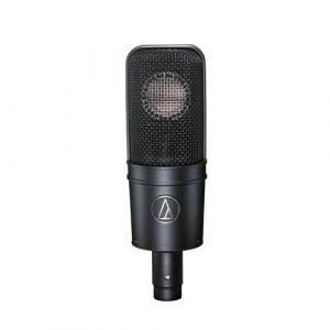 mic thu âm technica