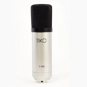 mic thu âm tiko