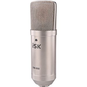 micro thu âm cho điện thoại isk bm-800