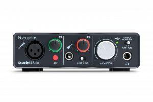 (Review) Soundcard thu âm loại nào tốt nhất (2021): XOX, iCon, Creative, Focusrite hay Alctron?