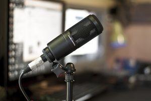 kiểm tra thông số kỹ thuật mic thu âm