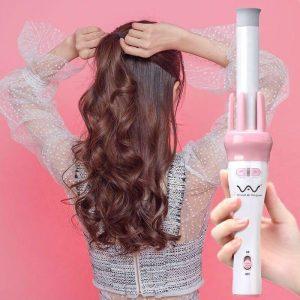 6 điểm lưu ý để mua máy uốn tóc phù hợp